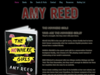 Amyreedfiction.com