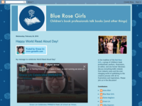 Bluerosegirls.blogspot.com
