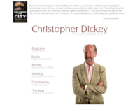 Christopherdickey.com