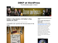 Dbkp.wordpress.com