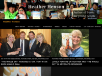 Heatherhensonbooks.com