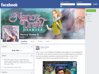 Nancydrewseries