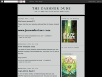 Jamesdashner.blogspot.com