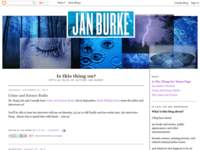 Janburke.blogspot.com