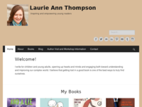 Lauriethompson.com