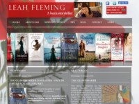 Leahfleming.co.uk