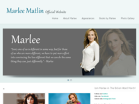 Marleematlinsite.com