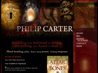 Philipcarterbooks.com