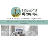 Rainorshinemamma.com