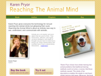 Reachingtheanimalmind.com