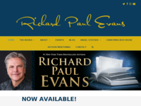Richardpaulevans.com