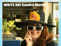 Sandra markle.blogspot.co.nz