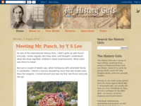 The-history-girls.blogspot.com