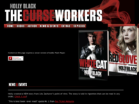 Thecurseworkers.com