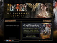 Theinfernaldevices.com