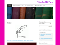 Wadadlipen.wordpress.com
