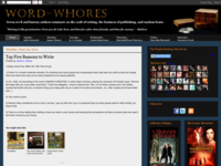 Word-whores.blogspot.com