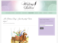 Writingsistersblog.wordpress.com