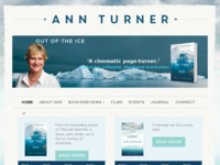 Www.annturnerauthor.com