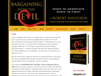 Www.bargainingwiththedevil.com