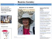 Www.beatricegormley.com