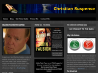 Www.christiansuspense.com