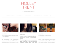 Www.holleytrent.com