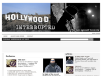 Www.hollywoodinterrupted.com