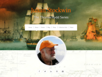 Www.julianstockwin.com