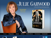 Www.juliegarwood.com