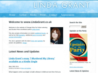 Www.lindagrant.co.uk
