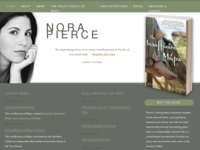 Www.norapierce.com