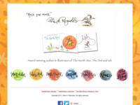 Www.peterhreynolds.com
