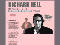 Www.richardhell.com