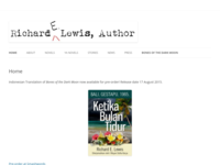 Www.richardlewisauthor.com