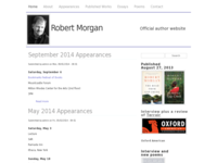 Www.robert-morgan.com