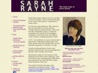 Www.sarahrayne.co.uk