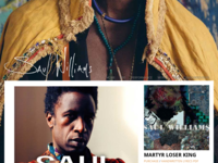 Www.saulwilliams.com