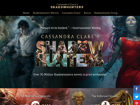 Www.shadowhunters.com