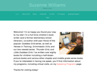 Www.suzanne-williams.com