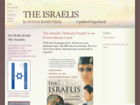 Www.theisraelis.net