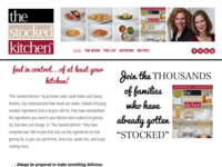 Www.thestockedkitchen.com