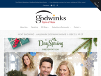 Www.whengodwinks.com