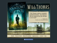 Www.willthomasauthor.com